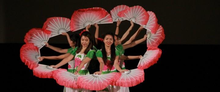 В МПГУ отпраздновали Вьетнамский День учителя