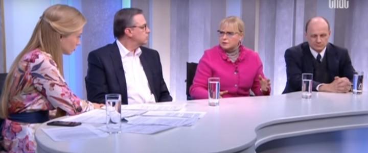 Профессор МПГУ Василий Цветков о гибели царской семьи