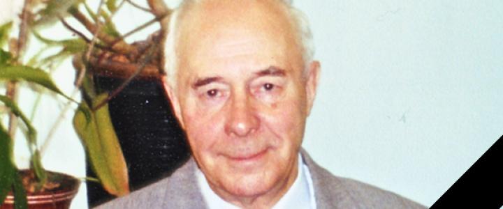 20 ноября 2017 года на 90-м году жизни скончался Генрих Николаевич Киреев