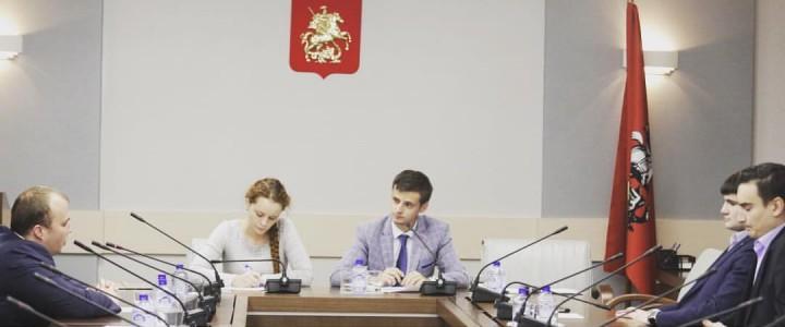 ИИиП МПГУ поздравляет своих выпускников – молодых политиков Москвы