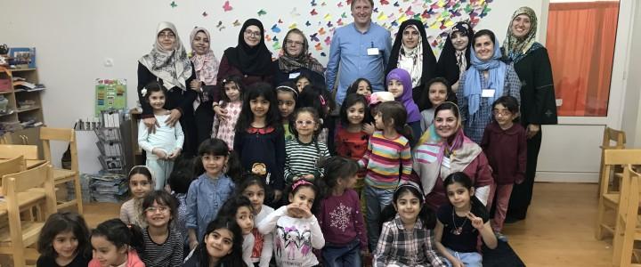 Знакомство с когнитивными школами Ирана