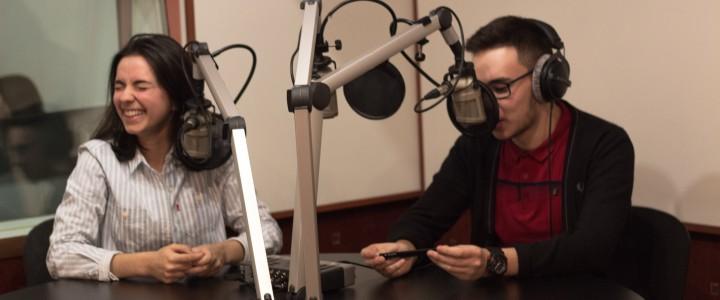 В МПГУ стартовало вещание студенческой радиостанции «Пульс»