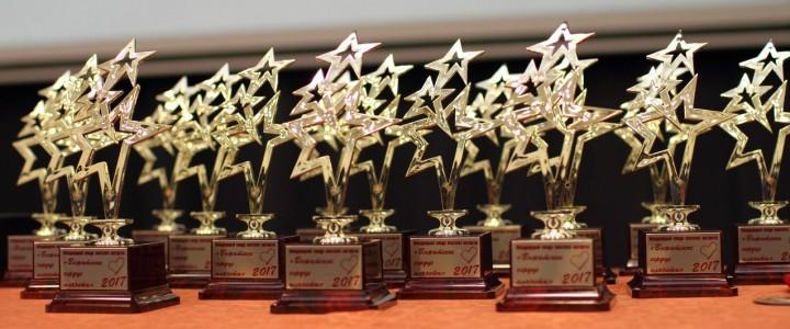 Всероссийская школа вожатых – партнер Международного конкурса вожатского мастерства «Вожатское сердце планеты»