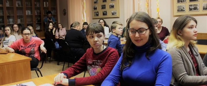 Университетские субботы. Как написать новость, которая гарантированно попадет в топ-Яндекс