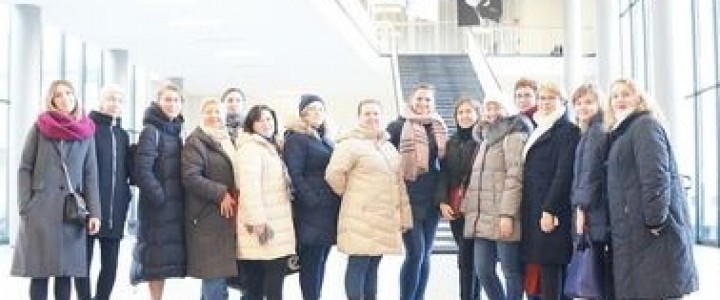 Преподаватели ИСГО на международном образовательном семинаре в Берлине