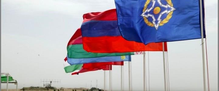 В ОДКБ подготовили единый список террористических организаций