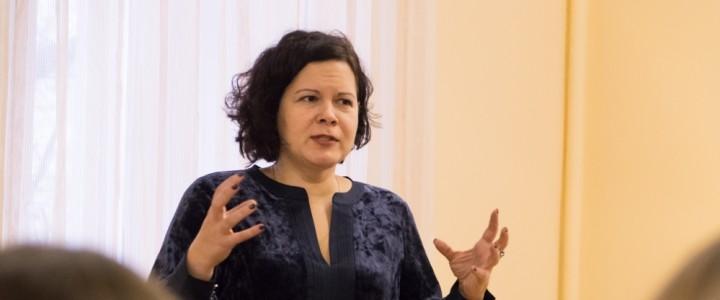 Политологи МПГУ представили новую тренинговую программу