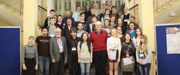 Школа молодых ученых прошла в ИФТИС