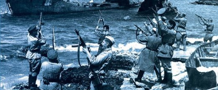 Издан сборник документов «Крым в Великой Отечественной войне 1941–1945 гг.»