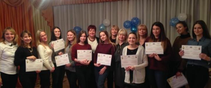 День рождения волонтерского движения в Российском комитете OMEP