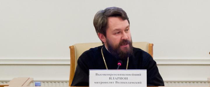 Конференция на тему «Теология и прогресс» прошла в Общецерковной аспирантуре и докторантуре