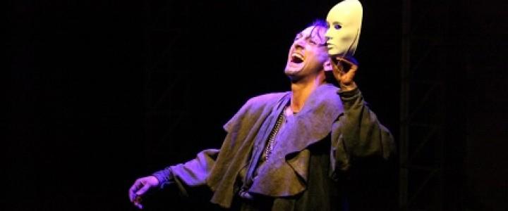 Шекспир на сцене московских театров