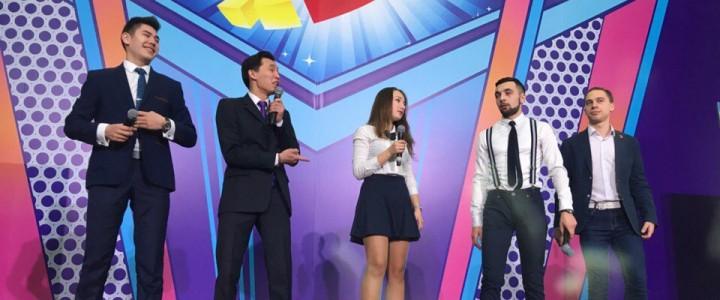 Редакторский взгляд на ежегодный фестиваль КВН в Сочи «КиВиН-2018»