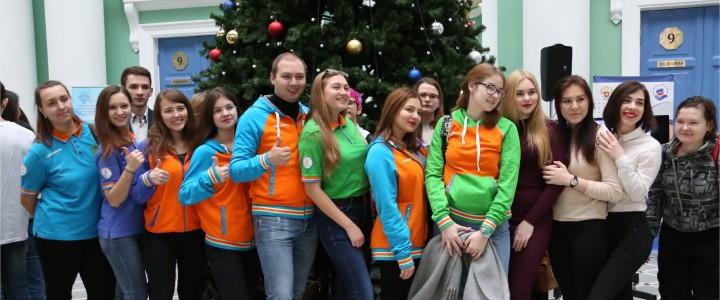 Крупнейший оператор детского отдыха  ГАУК «Мосгортур» готов к сотрудничеству с «Всероссийской школой вожатых»