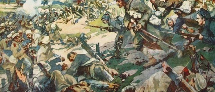«В гражданских войнах победителей не бывает»