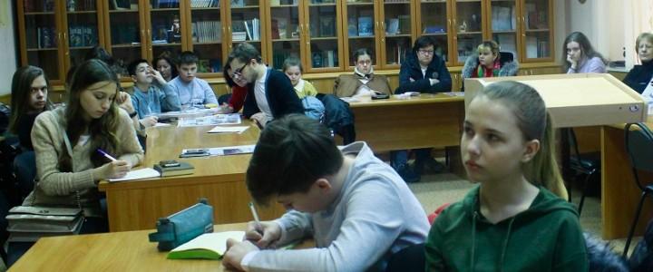 Университетские субботы. Креативные практики создания текста для школьных СМИ