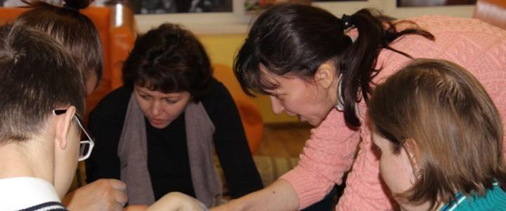Школа передового опыта как форма методической работы с молодыми специалистами