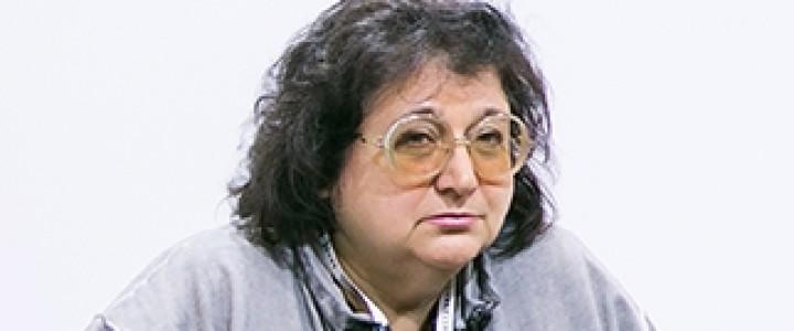 Профессор МПГУ Г.В.Семья дала комментарий порталу «Baltnews.lv»