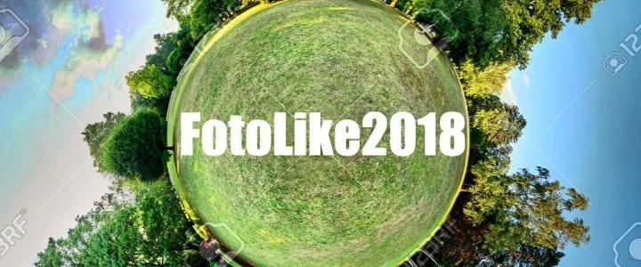 Конкурс FotoLike
