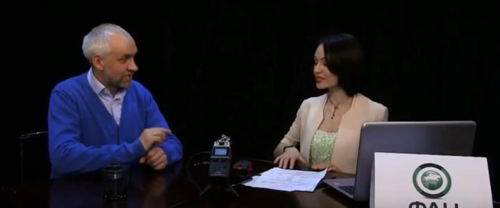 Политолог В. Шаповалов о выборах президента в России