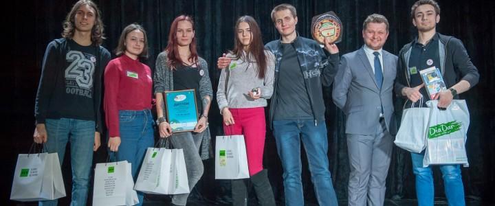 Студенты-журналисты «7-ой Мастерской» ЦМЖ ИЖКМ МПГУ стали победителями конкурса «Пингвины Пера»
