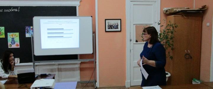 На факультете педагогики и психологии стартовала научная сессия