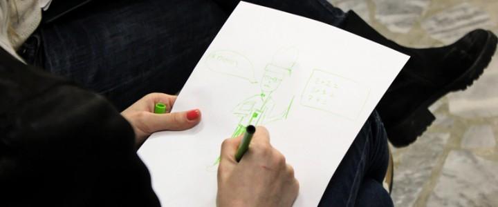 Университетские субботы. Мост через бездну: творчество как путь к профессиям будущего