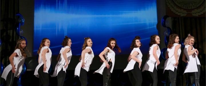 Танцевальная команда ИФТИСа QS crew на «Студенческой  весне МПГУ – 2018»