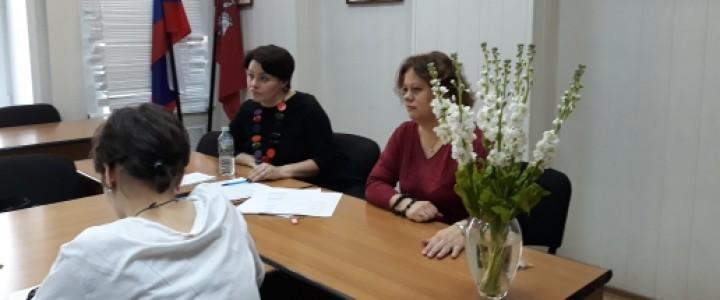 Круглый стол «Психологическое консультирование: тенденции и проблемы»