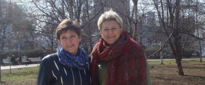 Факультет дошкольной педагогики и психологии принял участие во встрече с руководителями вузов Донецка и Горловки