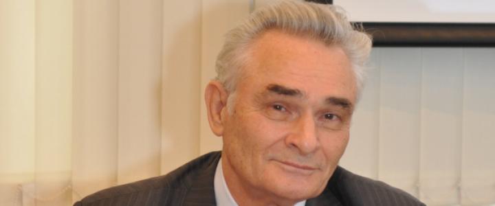 Ушёл из жизни Евгений Викторович Ткаченко