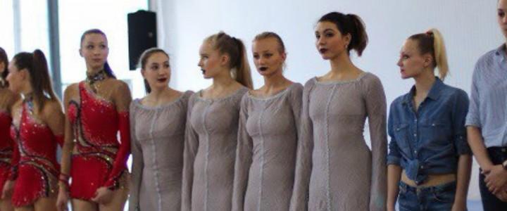 Сборная МПГУ заняла 3 место на XXX МССИ по ритмической гимнастике