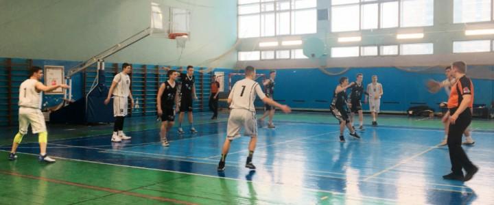 Сборные команды МПГУ по баскетболу успешно завершили сезон 2017/2018 МССИ