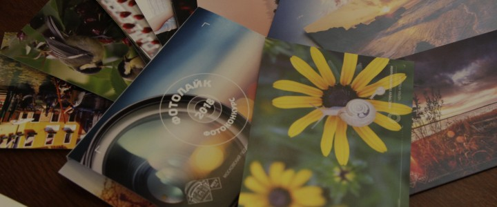 Проект МПГУ «Фотолайк» признан коллегами-журналистами