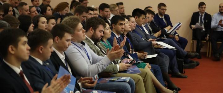 В Москве состоялась Конференция по итогам общественного контроля на выборах Президента России