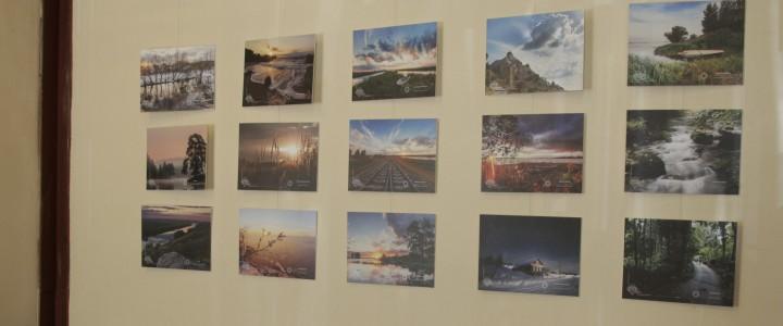 Выставка МПГУ «Фотолайк» завершится в рамках акции «Библионочь»