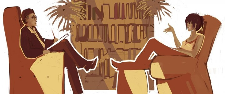 Круглый стол «Научить нельзя работать: трудности и противоречия  в современном преподавании консультативной психологии» на кафедре психологии развития личности