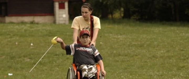 В России появилась организация родителей детей с ментальной инвалидностью
