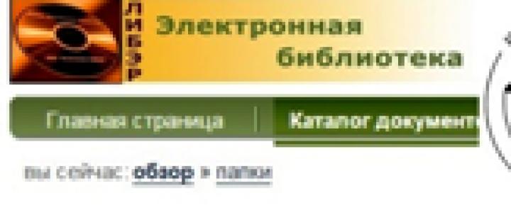 Рейтинг популярных изданий в Электронной библиотеке МПГУ в марте 2018 года