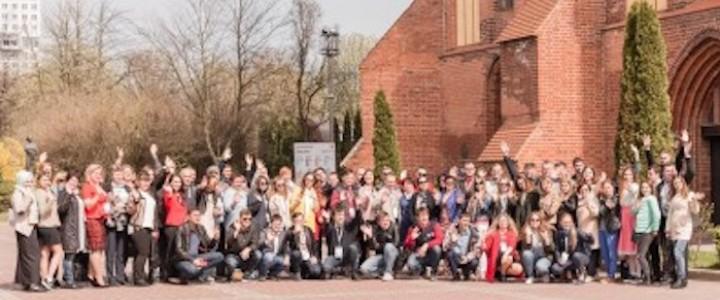 В Калининграде прошел Всероссийский форум по профилактике экстремизма в молодежной среде «Формула согласия»