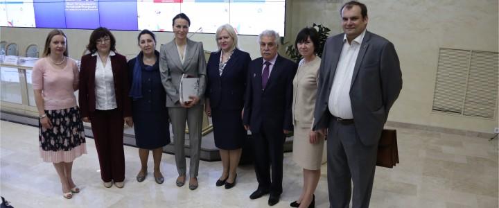 XV Международный конгресс «Российская семья»