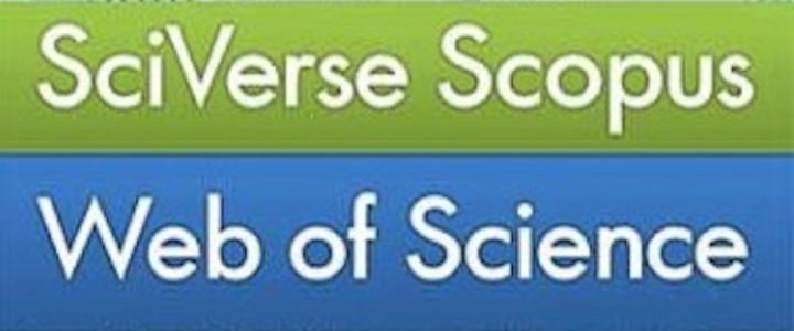 Доступ к базам данных международных индексов научного цитирования WoS и Scopus