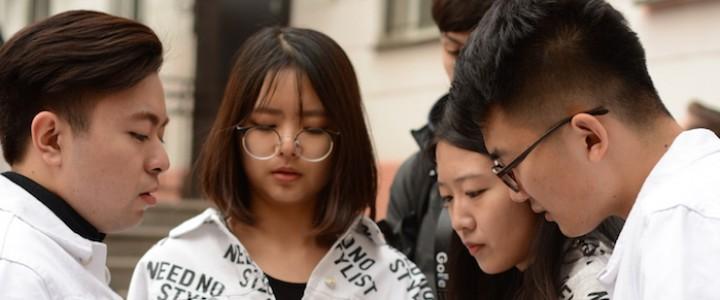 Студенты МПГУ из Китая победили в международном квесте