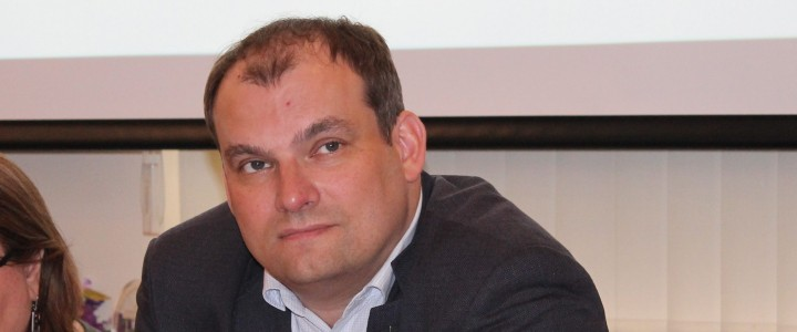 Поздравляем! М.А. Гончаров избран вице-президентом Российской Макаренковской ассоциации
