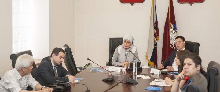 В Москве прошел семинар «Психологические причины вовлечения в экстремистскую деятельность»