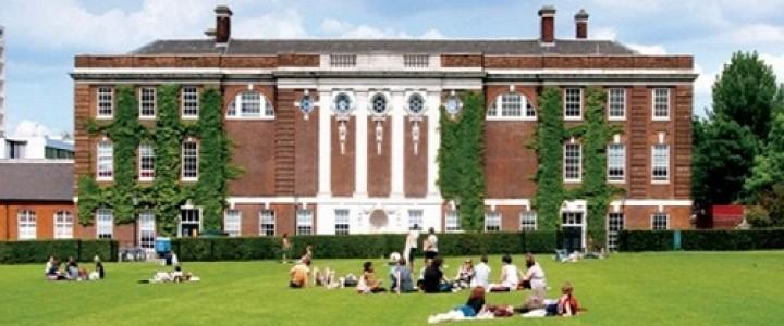 Лондонский университет и Институт международного образования:  программа двойных дипломов