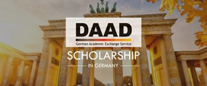 Открыт конкурс для молодых ученых на научные стажировки DAAD
