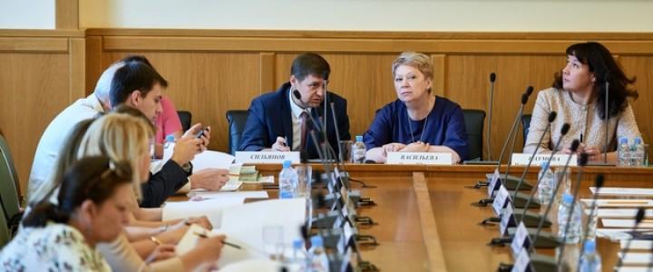 В России стандартизируют деятельность психолого-медико-педагогических комиссий