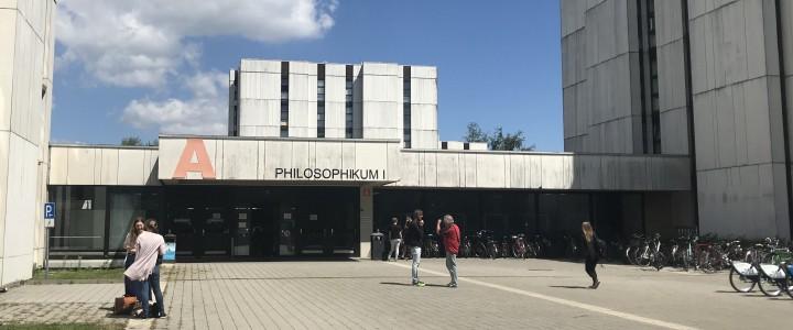 Визит делегации Института иностранных языков МПГУ в университет г.Гиссен