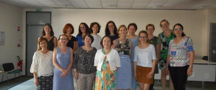 Профессор МПГУ выступила с докладом на международной конференции во Франции